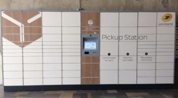 Pickup Station