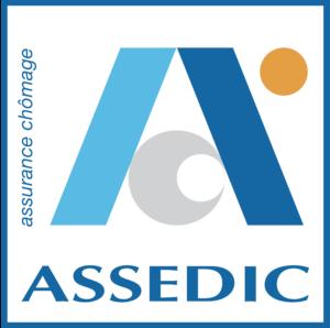 Logo Assedic (1993-2003)