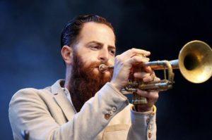 Avishai Cohen le trompettiste