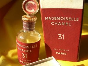Parfum Chanel 31