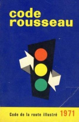Code rousseau 1971