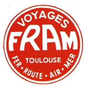 Ancien logo FRAM