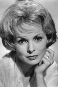 L'actrice américaine Janet Leigh