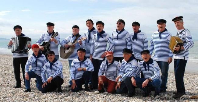 Orchestre de marins pêcheurs