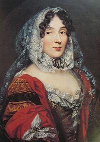 Marquise de Grignan