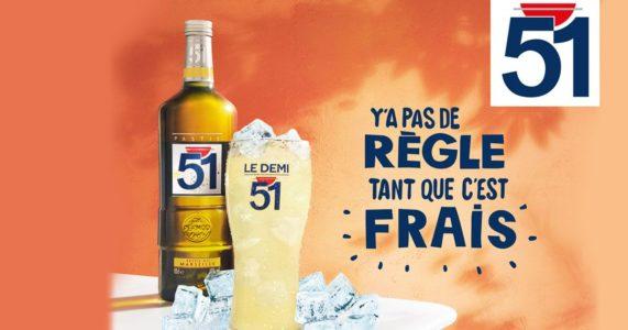 Publicité Pernod