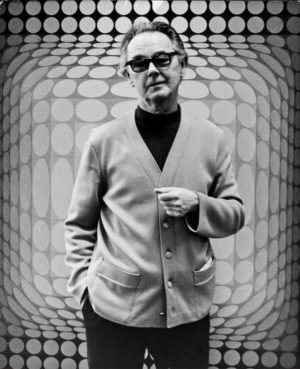 VictorVasarely