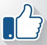 Icone J'aime / Like