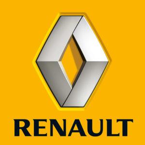 Logo Renault 2004