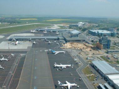 """Aire de trafic (""""Tarmac"""") d'un aérodrome"""