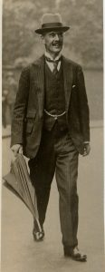 Sir Arthur Neville Chamberlain