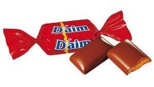 """Bonbon """"Daim"""""""