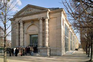 Centre d'art du Jeu de paume