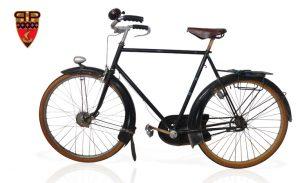 """Vélo de la marque """"Hirondelle"""""""