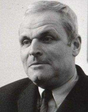Le poète André Tréguière, alias le réalisateur André Cayatte, alias Marcel Truc