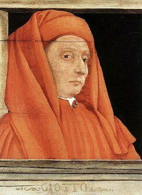 Ambrogiotto di Bondone dit Giotto