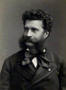 Johann Strauss fils ou Johann Strauss II