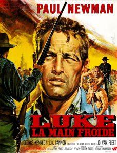 Affiche du film états-unien de stuart Rosenberg (1967)