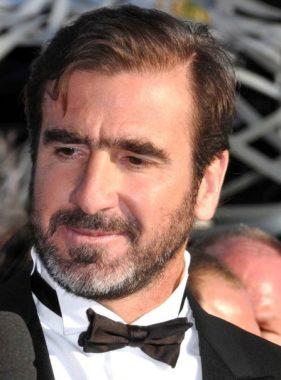 Éric Cantona acteur