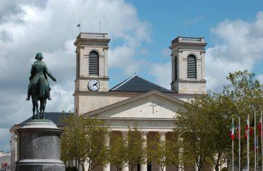 La-Roche-sur-Yon (85)