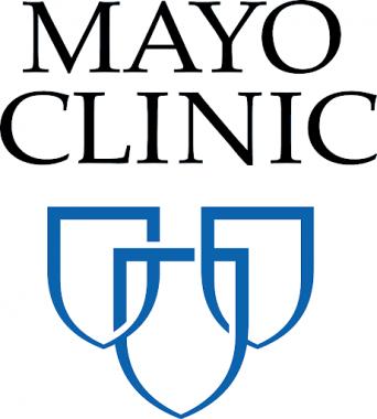 Logo de la Clinique Mayo