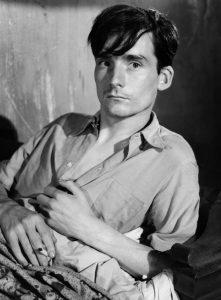 L'acteur français Michel Bouquet