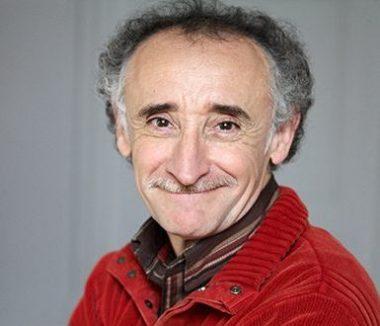 L'acteur français Michel Crémadès
