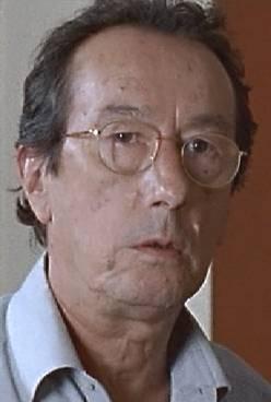 L'acteur français Philippe de Janerand