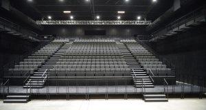 6Mic : la salle de musiques actuelles du Pays d'Aix, ouverte à Aix-en-Provence (13) le 6 mars 2018
