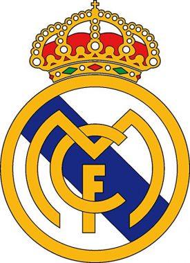 Logo du Real Madrid