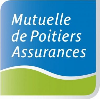 Logo de la société Mutuelle de Poitiers Assurances