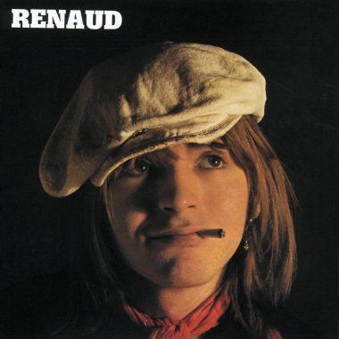 """Le premier disque 33t de Renaud : """"Amoureux de Paname"""" (1975)"""