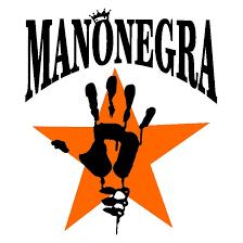 Logo du groupe français Mano Negra