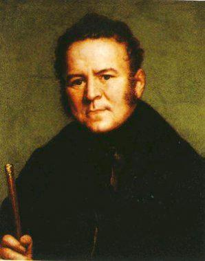 L'écrivain français Stendhal