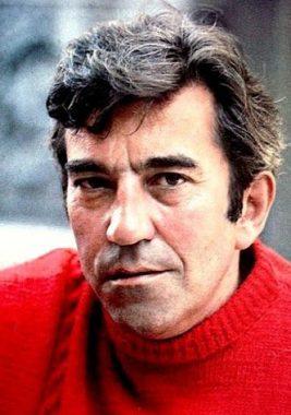 L'acteur français Georges Géret
