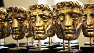 Trophées des BAFTA awards