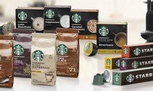 Produits Starbucks