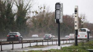 Radars routiers fixes de nouvelle génération