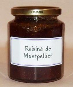 Raisiné de Montpellier