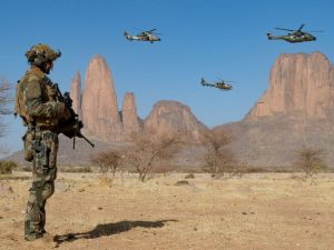Hélicoptères de l'ALAT (Aviation Légère de l'Armée de Terre)