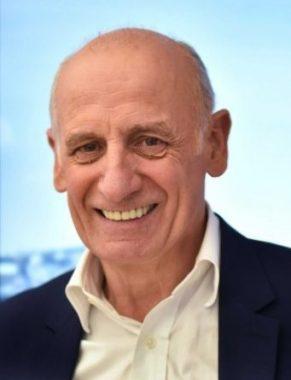 Le journaliste français Jean-Michel Aphatie