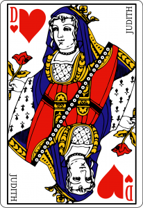 Reine (ou Dame) de Coeur