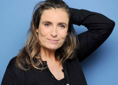 La réalisatrice française Lisa Azuelos.