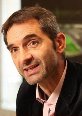 Virgile Caillet, Délégué général de l'Union sport & cycle