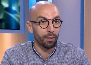 L'ancien athlète français devenu consultant sportif Bouabdellah Tahri dit Bob Tahri