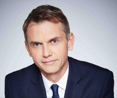 Le journaliste français Christophe Jakubyszyn