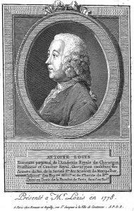Le docteur Antoine Louis