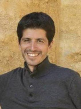 François Gay, le directeur du Bioparc de Doué-la-Fontaine (49)