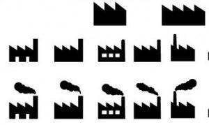 Logos usines