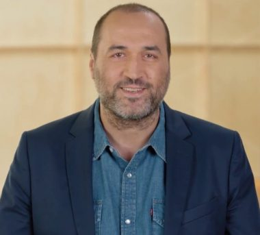 Le journaliste sportif franco-algérien Messaoud Bentarki